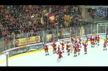 Embedded thumbnail for SCL Tigers - HC La Chaux-de-Fonds (3-1)
