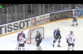 Embedded thumbnail for HC La Chaux-de-Fonds - EHC Bâle (2-3)